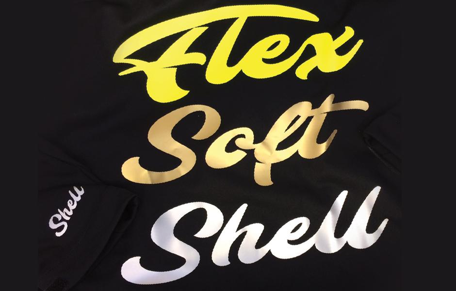PU Flex Soft Shell 1