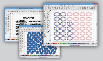 Graphtec Pro Studio